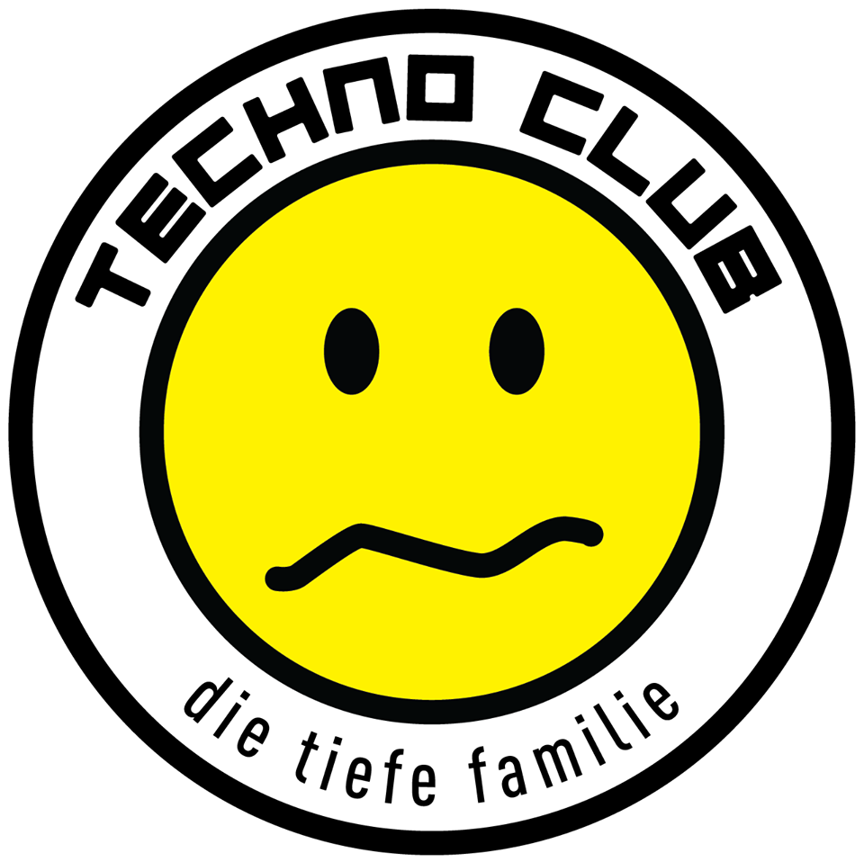 die tiefe familie': the Story of Techno Club [Exclusive Mix Inside]