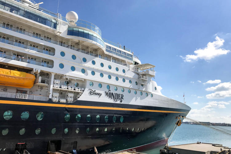Disney Cruise Lines Announces Cruises Out of New Orleans ...
