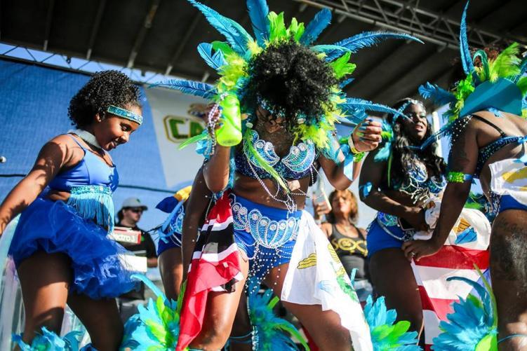 5254e5e1348 This Week in New Orleans: Zydeco, Caribbean Festival, & Drag Brunch