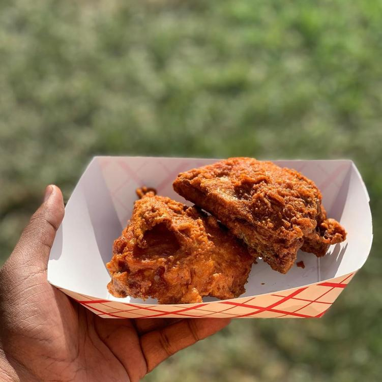 Gus\u0027s Fried Chicken Brings Home Top Award Following Fried