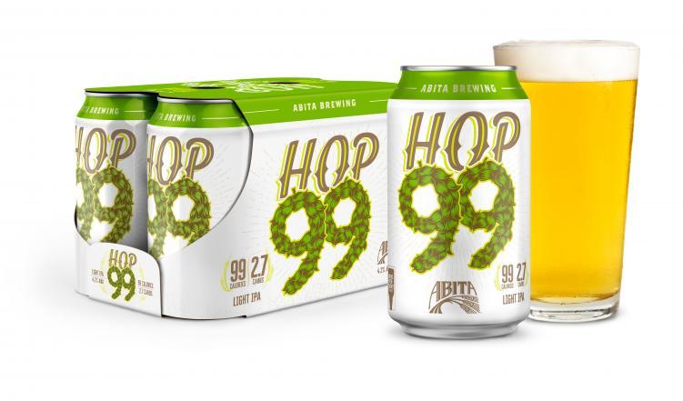 Abita Announces New Low-Carb & Low-Calorie IPA: Hop 99