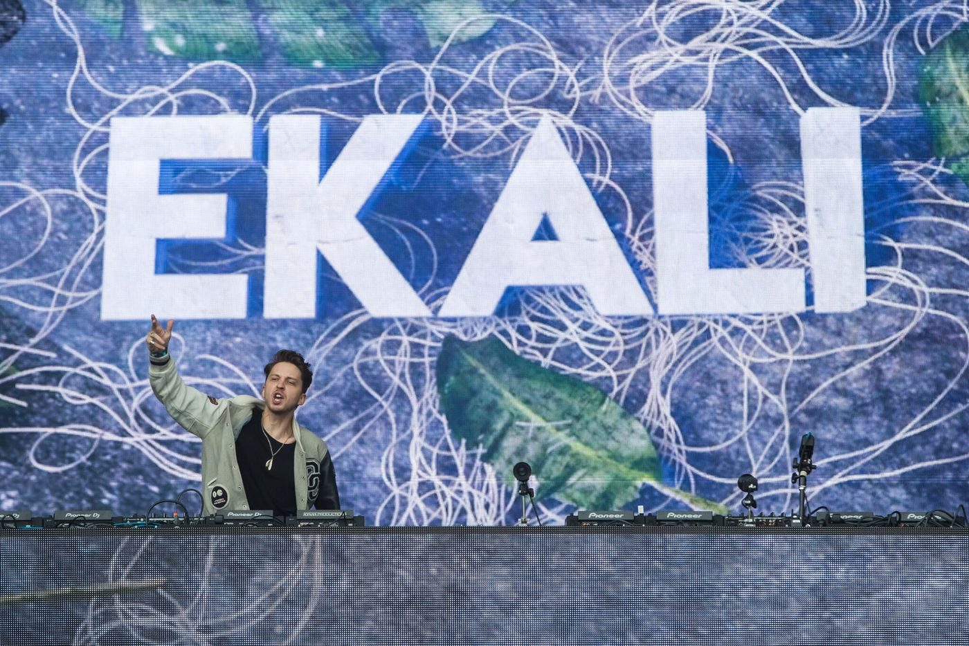 Ekali - Shaky Beats