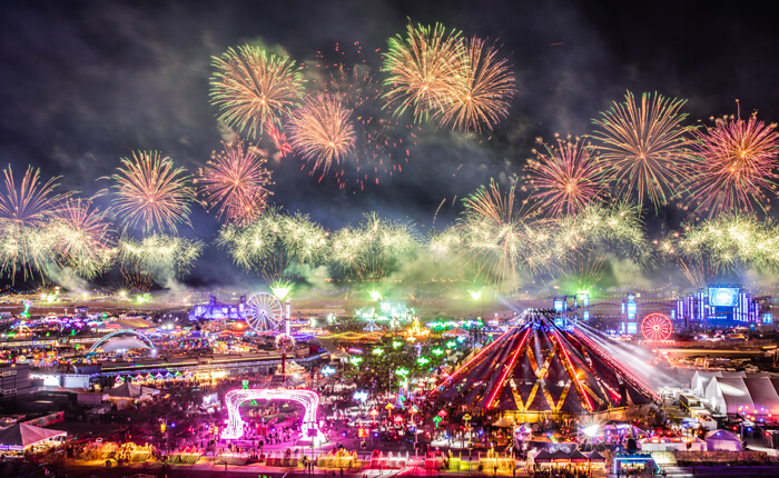 listen top sets from edc las vegas day one two live now river beats