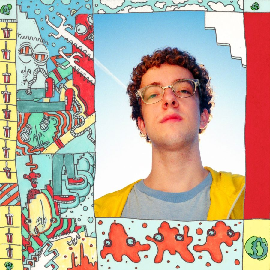 Zack Villere - Little World