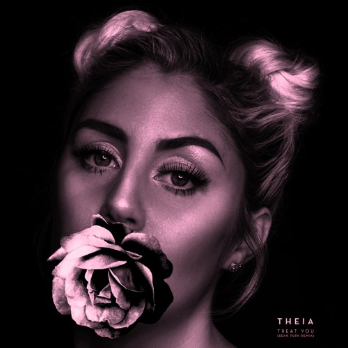 Theia - Treat You (Sean Turk Remix) Artwork