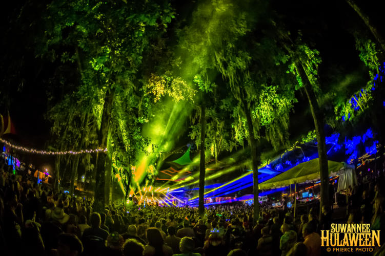 Suwannee Hulaween - Phierce Photo