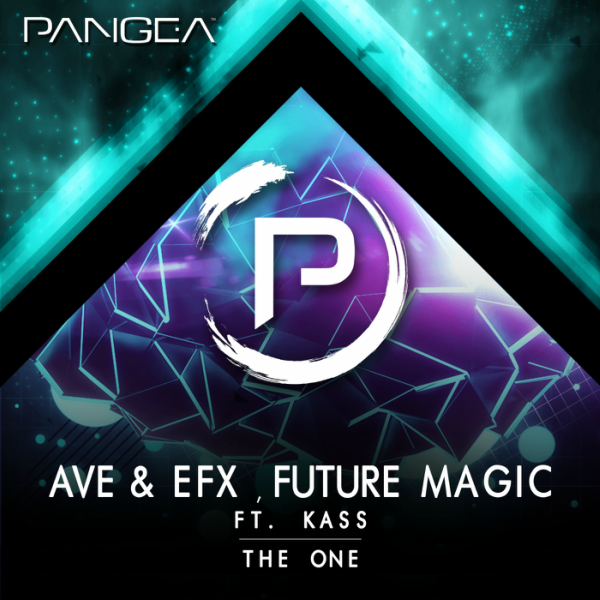 Ave & FX, Future Magic - The One ft. Kass