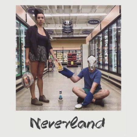 Kno6 - Neverland