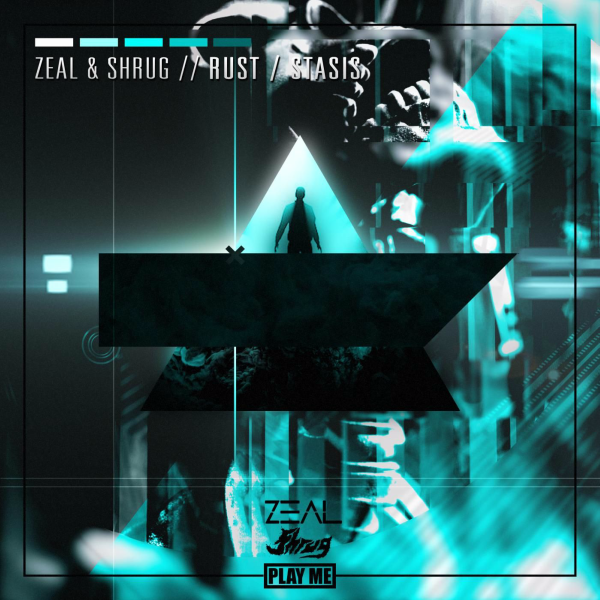 Zeal & Shrug - Rust