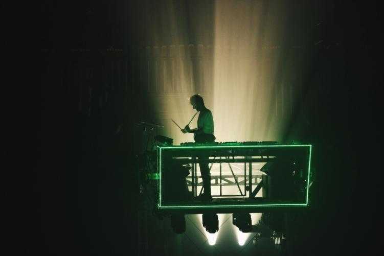 RL Grime's Halloween Mix Receives Visual Upgrade from Fan