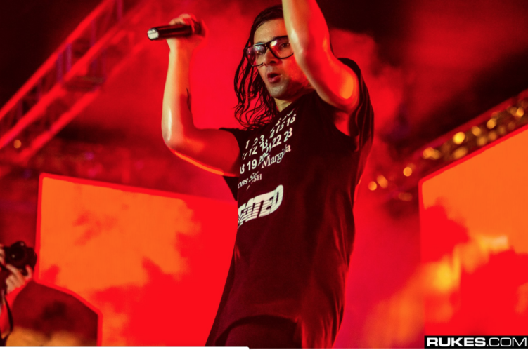 Skrillex Produces New Single Featuring Swae Lee, Lil Pump, & The