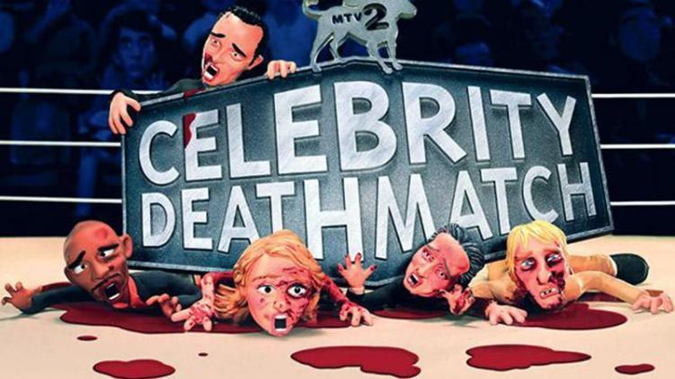 Mtv celebrity deathmatch 2019 pc