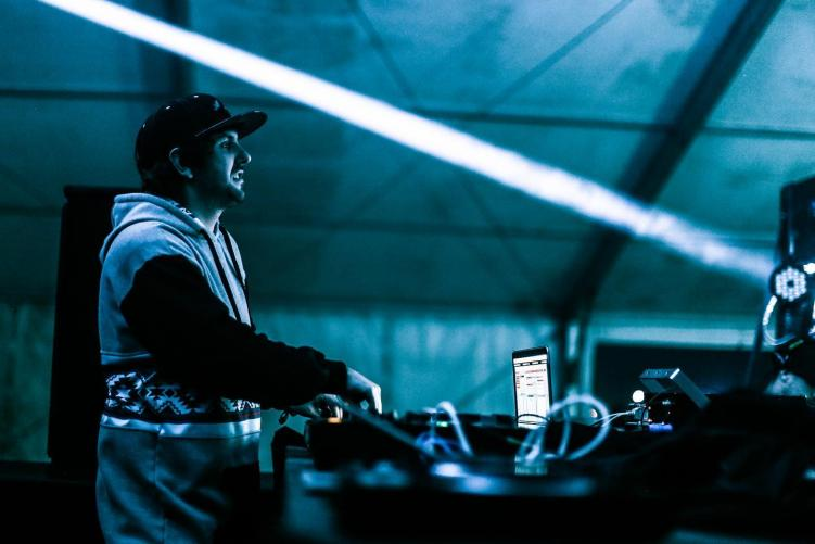 Manic Focus Goes House Music, Releases New Single 'All This