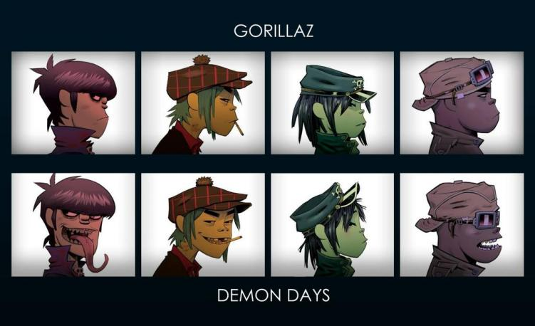 Why 'Demon Days' by Gorillaz is a Timeless Classic