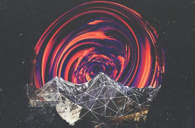 CloZee Emancipator Labyrinth Remix Album Art