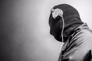 malaa masked