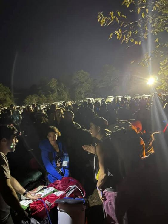 elements festival disaster